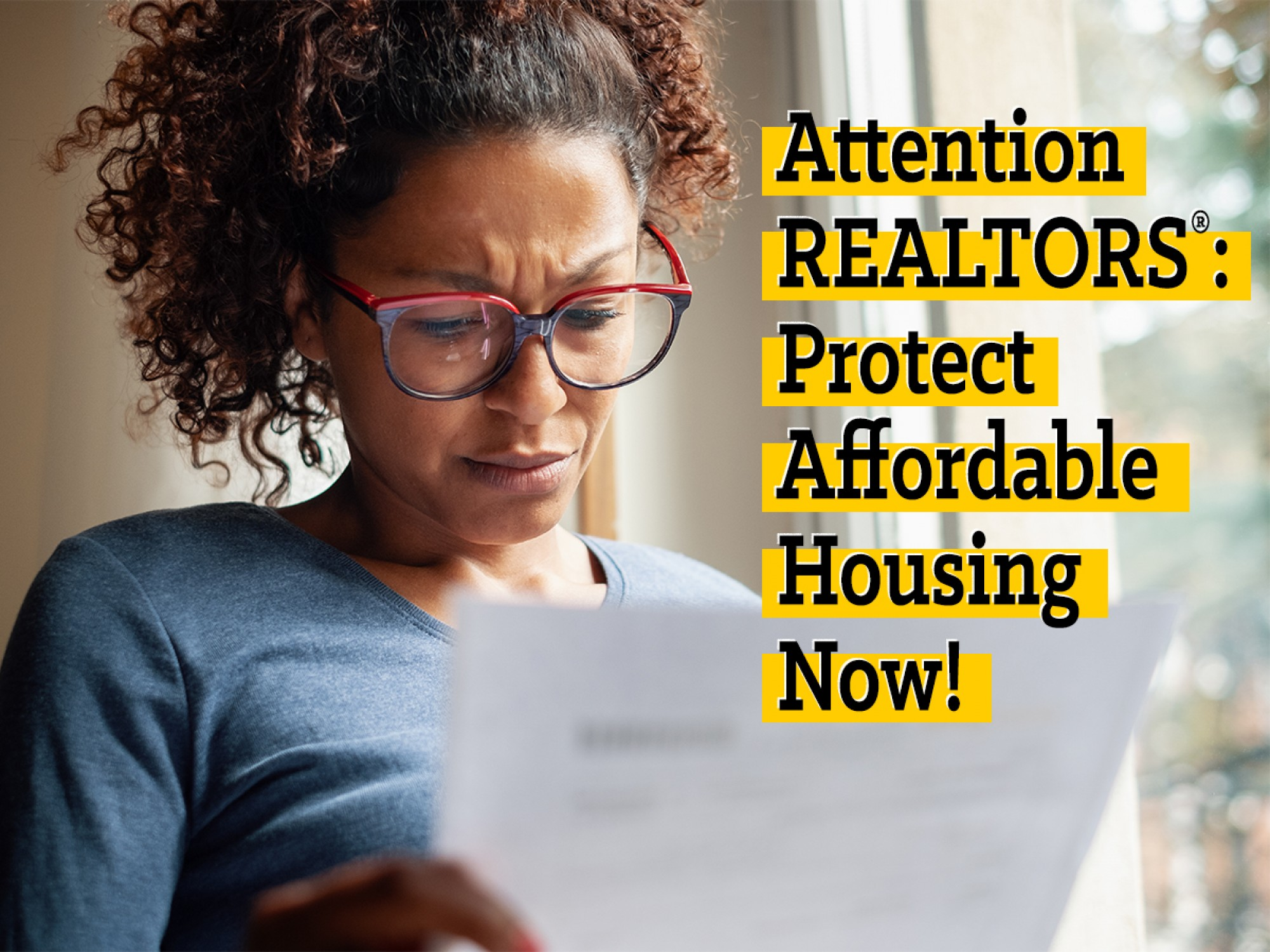 """Sign the petition: Support NEFAR's """"Use the Housing Trust Funds for Housing"""" campaign"""