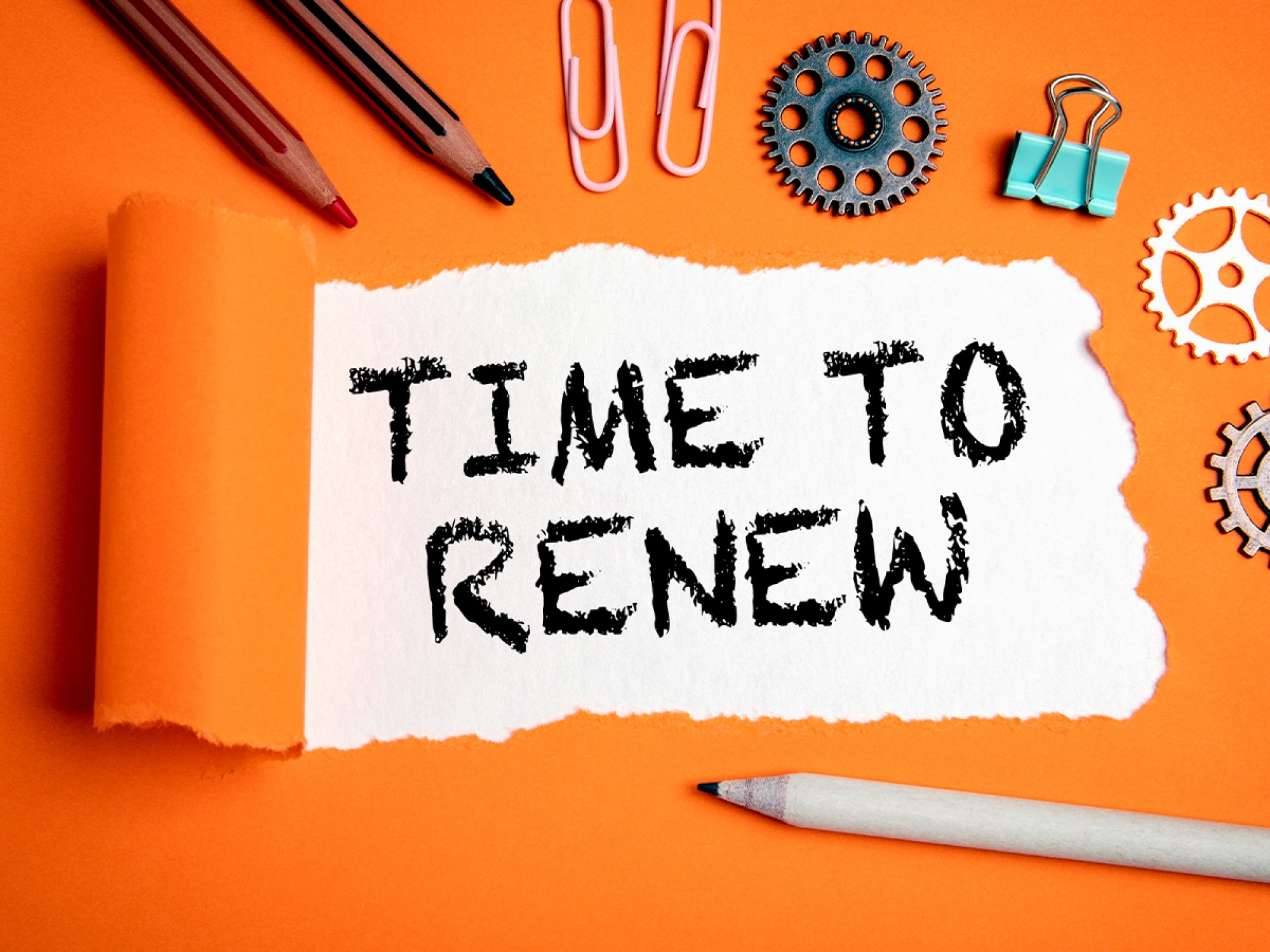 Has licensing renewal caught you by surprise?
