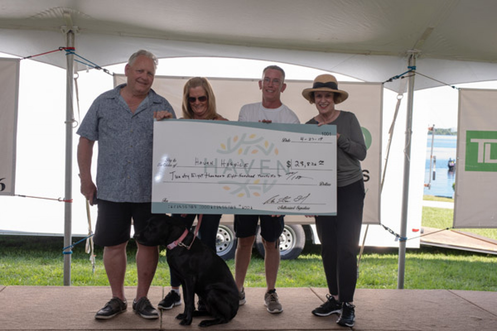 2019 Charity Bass Fishing Tournament