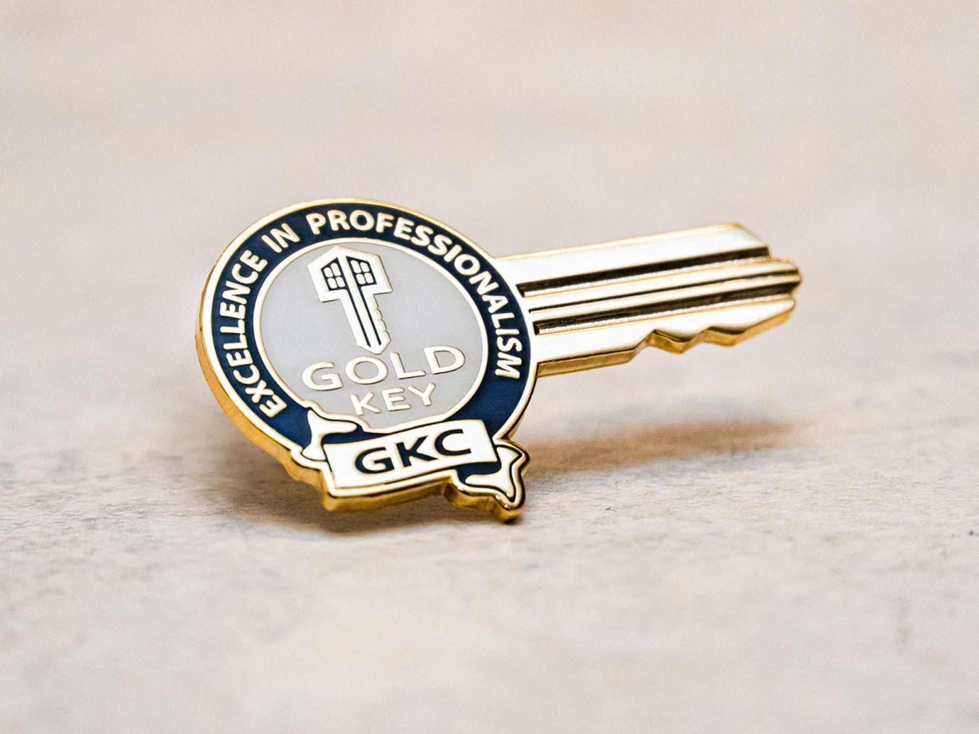 NEFAR congratulates 73 new Gold Key members