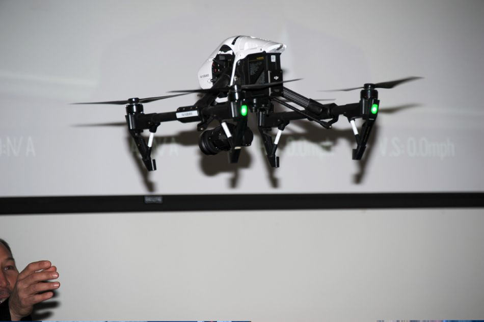 1-24-17 Drone Program