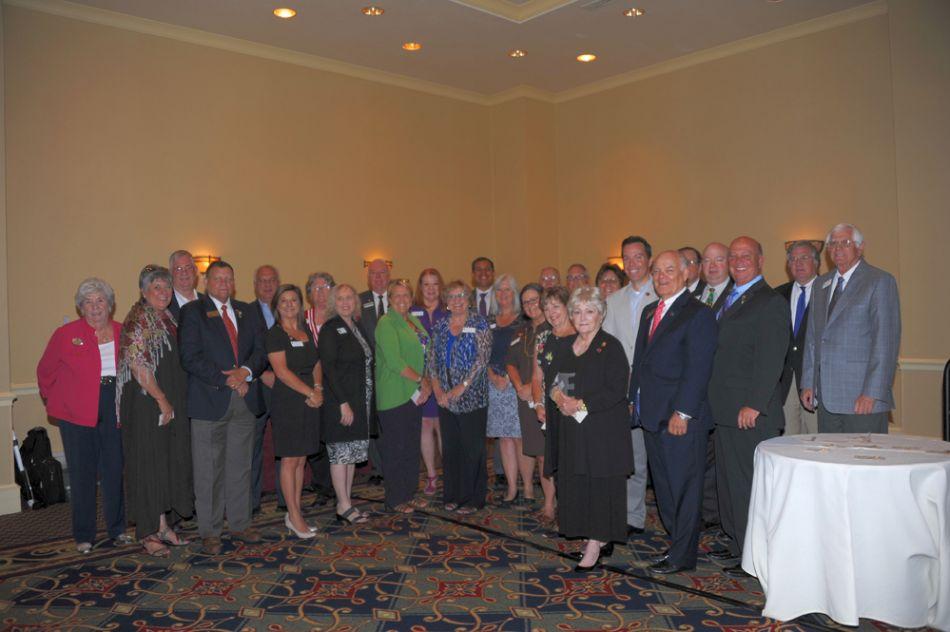 5-12-17 General Meeting, Legislative Update