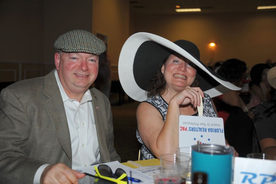6-9-17 RPAC Auction - Derby Day
