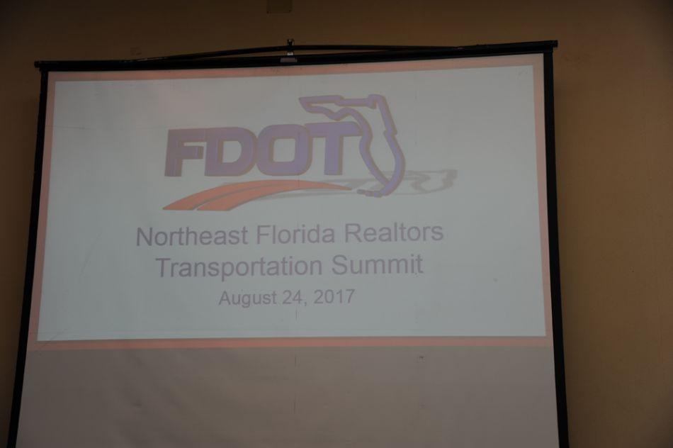 NEFAR Transportation Summit