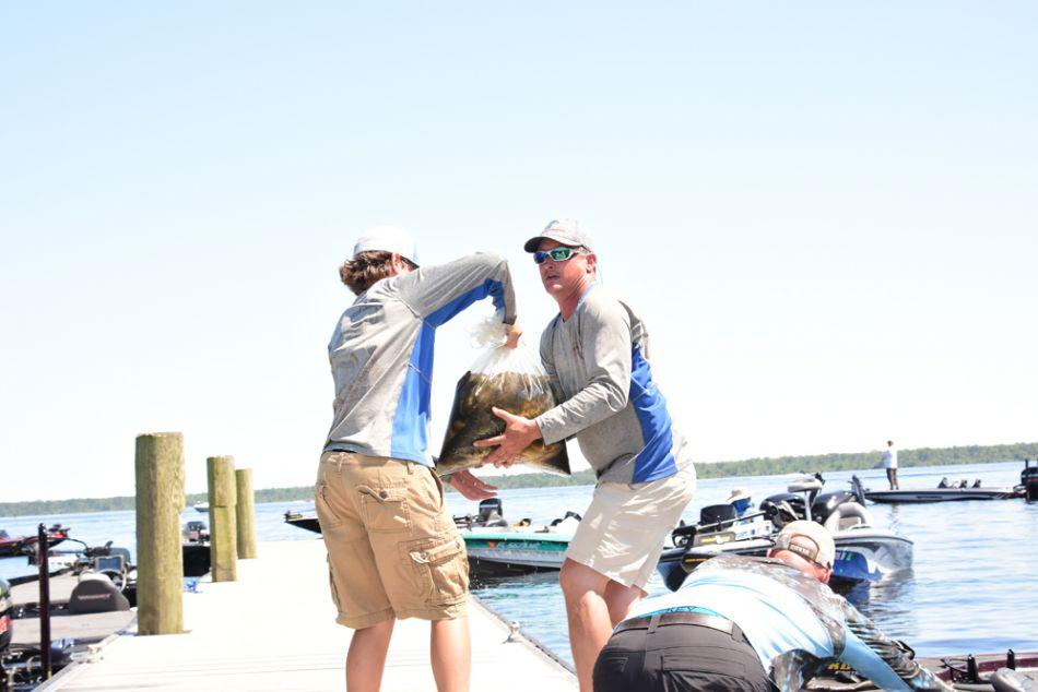 2018 NEFAR Charity Bass Fishing Tournament