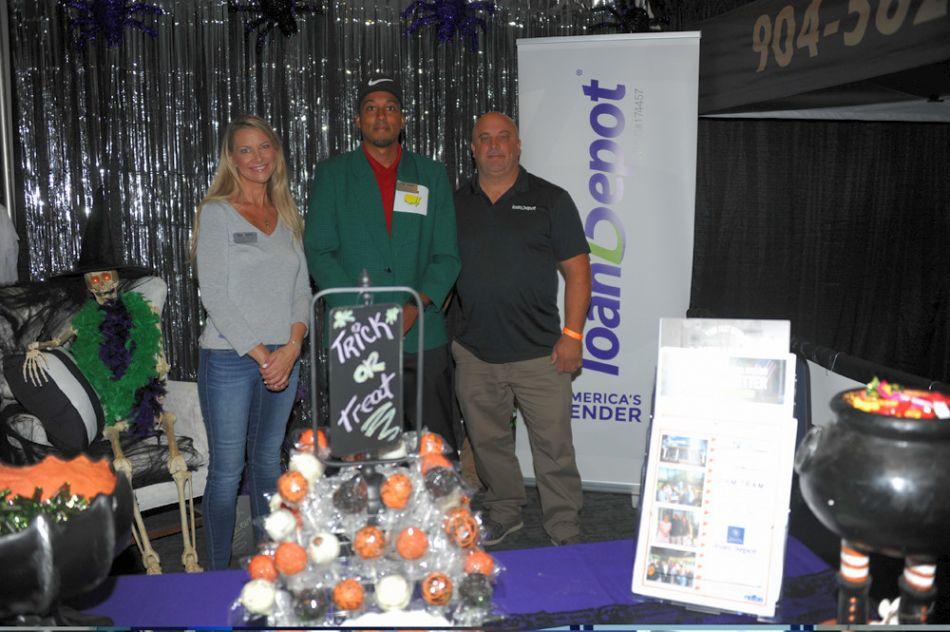 2018 Realtor-Builder Tradeshow