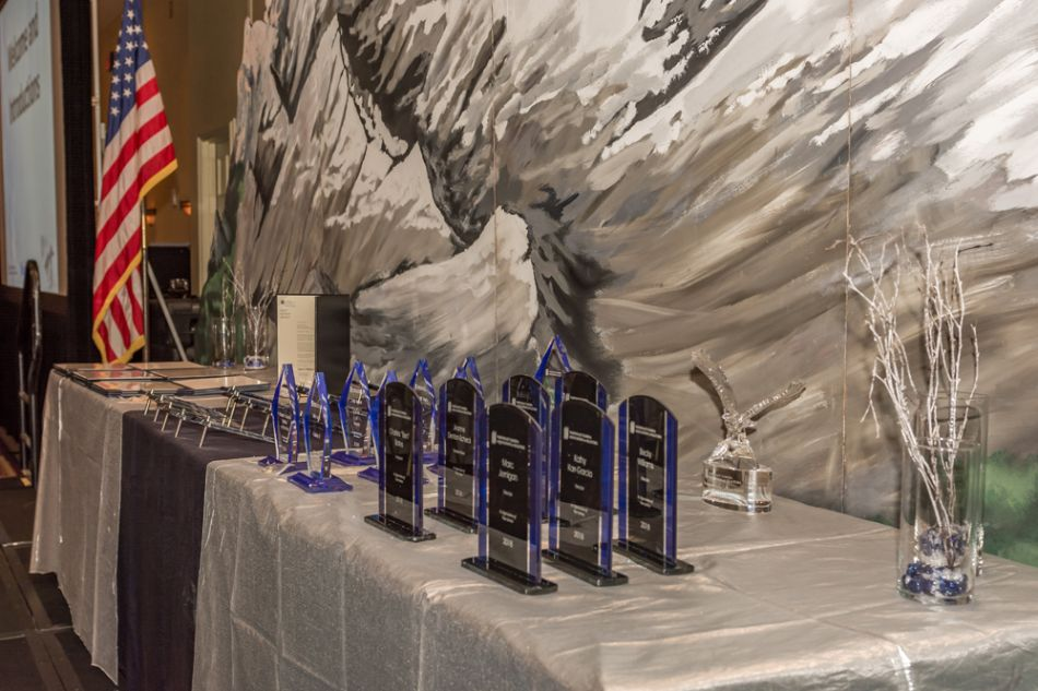 C2019 Install and Awards Gala