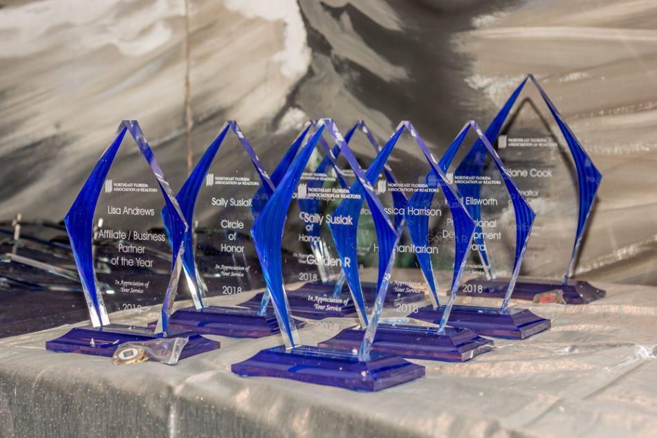2019 Install and Awards Gala
