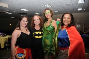 2019 NEFAR RPAC Auction - Superheroes, Ahead of the PAC