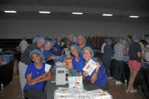 2019 NEFAR Fights Hunger