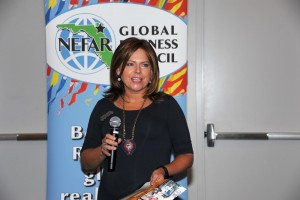2019 NEFAR Global Day