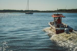 NEFAR Community Affairs - Waterway Cleanup 5/8/21