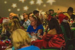 NEFAR's 2021 RPAC Auction - Good Grief! It's Christmas in July - 07/30/21