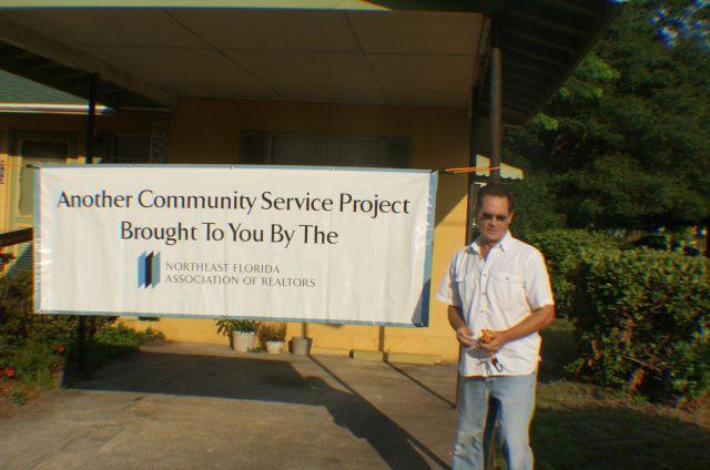 NEFAR Community Affairs In Action - II
