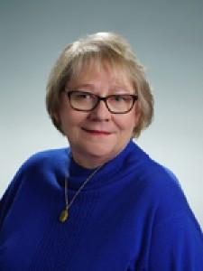 Joy Huber
