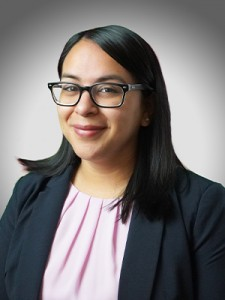 Melissa Alberto