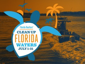 """NEFAR to host massive """"Clean-up Florida Waters"""" event on St. Johns River"""