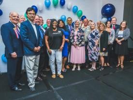 NEFAR celebrates Florida Realtors® Honorees, Leadership Academy graduates