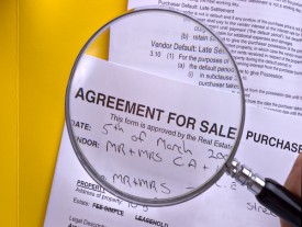 NEFAR Purchase and Sale Agreement Revised