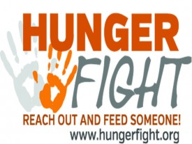 NEFAR Fights Hunger