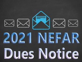 Late fees now applied to unpaid 2021 dues.