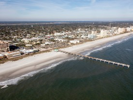 City of Jacksonville Beach offers flood zone info to REALTORS®
