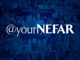 @yourNEFAR: Using social media to build a community