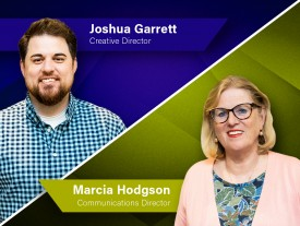 New chapter begins in NEFAR marketing and communications