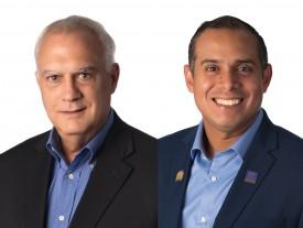 NEFAR members selected to serve on NAR, Florida Realtors® boards