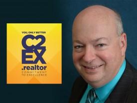 NEFAR REALTOR® appointed as C2EX ambassador