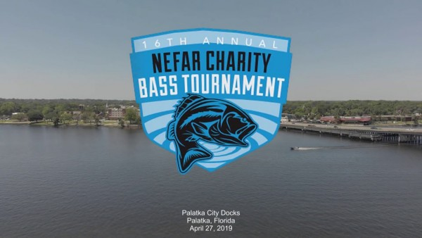 2019 NEFAR Charity Bass Fishing Tournament